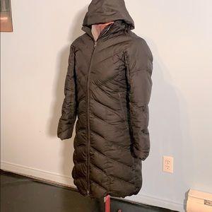 PATAGONIA goose down puffer / jacket